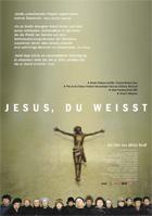 Verzeichnis Film Filme J Jesus.Du.Weisst Jesusduweisst-Poster1